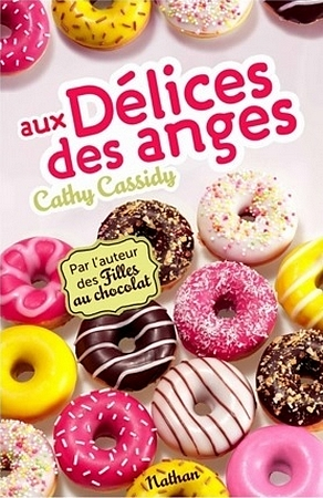 CASSIDY Cathy - Aux délices des anges Delice10