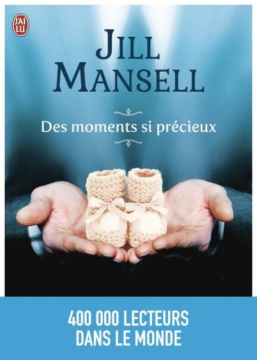 MANSELL Jill - Des moments si précieux Des-mo10