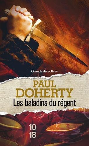 DOHERTY Paul - Les baladins du régent  Detect10