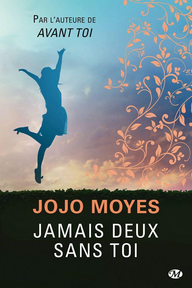 MOYES Jojo - Jamais deux sans toi Deux10