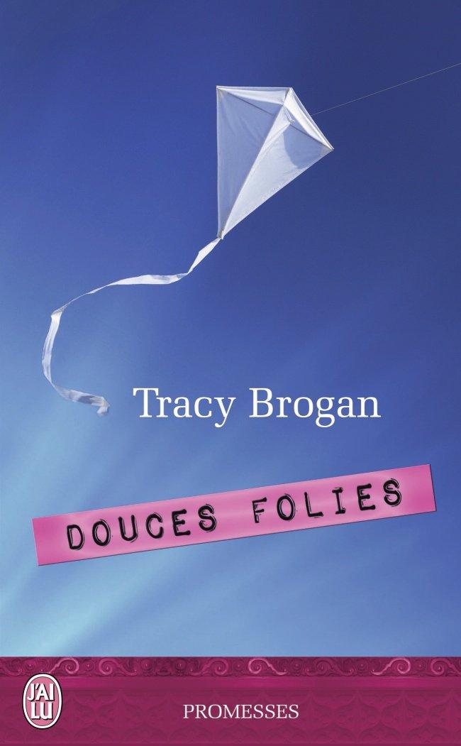 BROGAN Tracy - Douces folies Douce10
