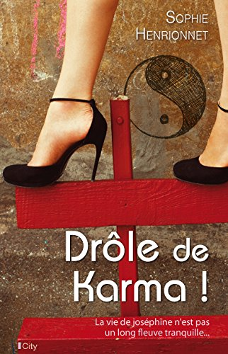 HENRIONNET Sophie - Drôle de Karma ! Drole_10