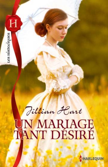 HART Jillian - Un mariage tant désiré  Dysiry10