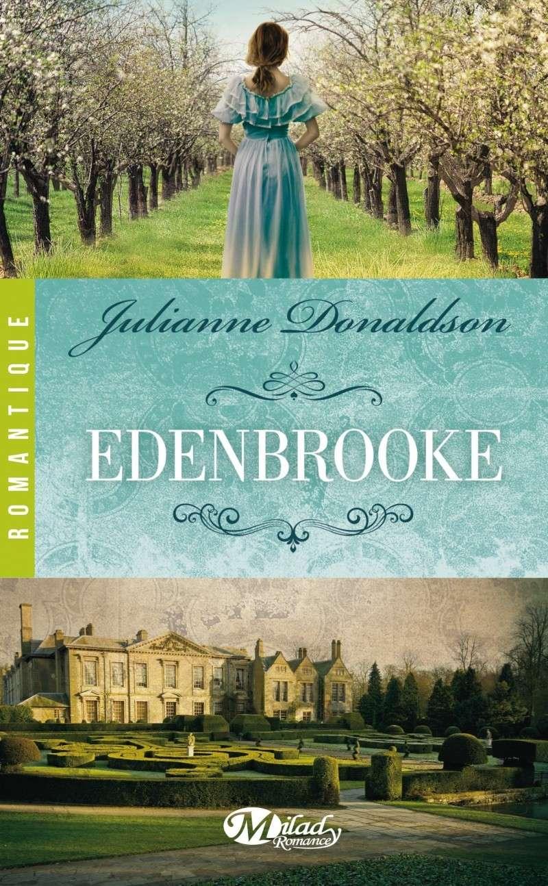 DONALDSON Julianne - Edenbrooke Edenbr11