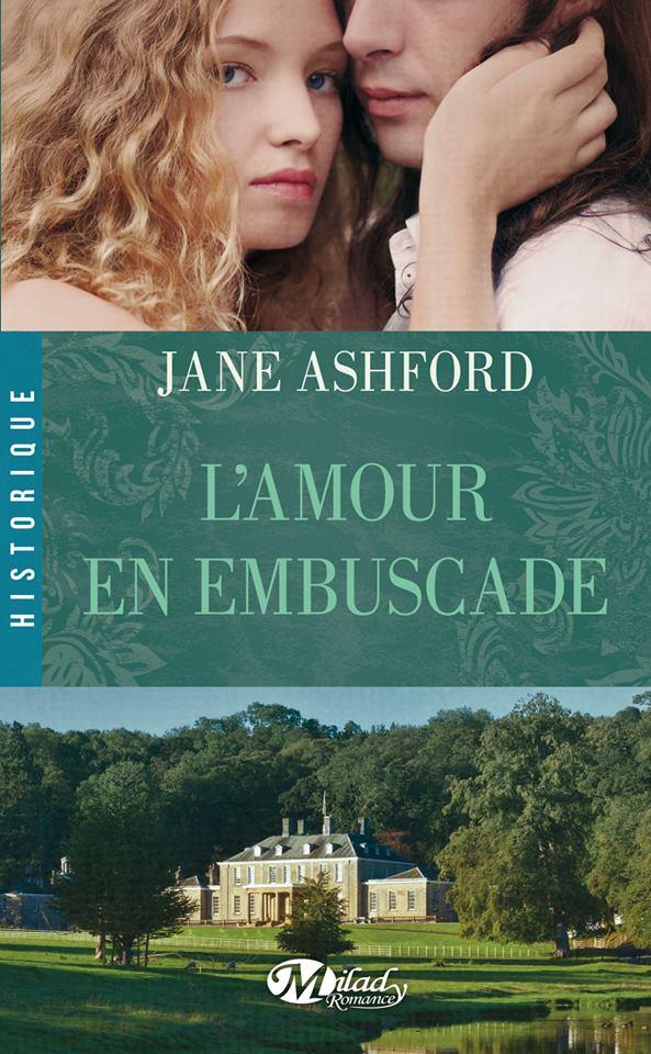 ASHFORD Jane -  L'amour en embuscade Embus10