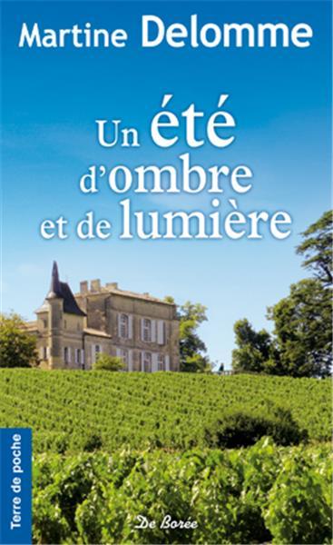 DELOMME Martine - Un été d' Ombre et de Lumiere Ete-d-10