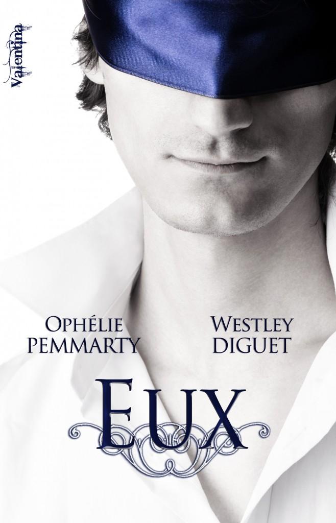 PEMMARTY  Ophélie & DIGUET Westley - Eux (recueil de nouvelles) Eux-co10