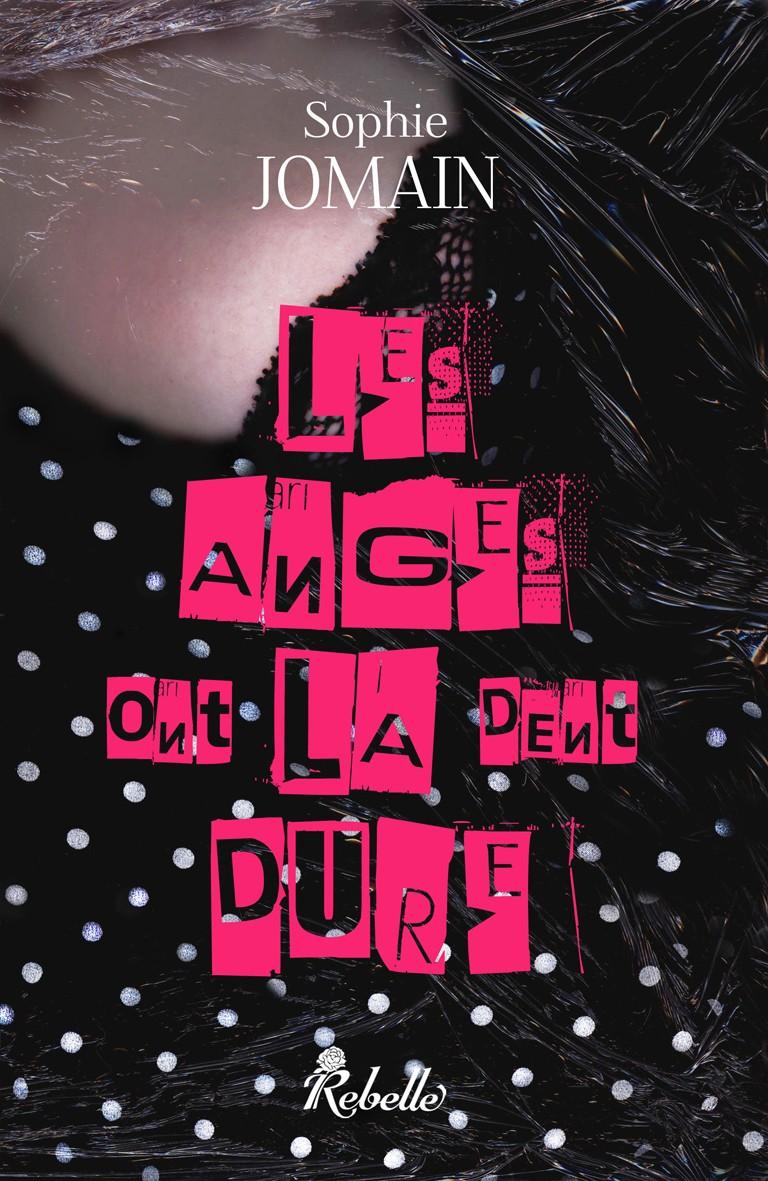 JOMAIN Sophie - FELICITY ATCOCK - Tome 2 : Les anges ont la dent dure Felici11