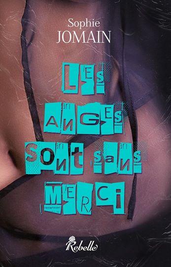 JOMAIN Sophie - FELICITY ATCOCK - Tome 4 :  Les anges sont sans merci Felici12