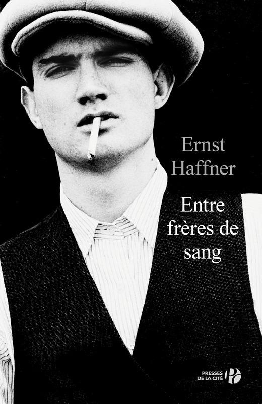 HAFFNER Ernst - Entre frères de sang Frere_10