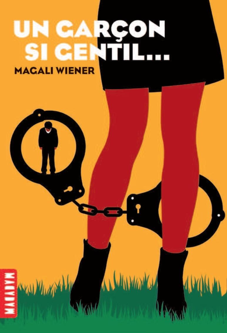 WIENER Magali - Un garçon si gentil Garapn11