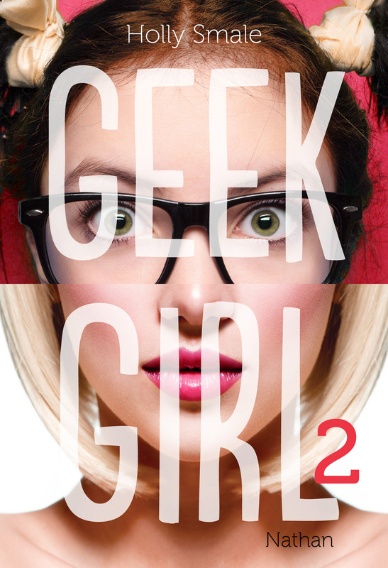 SMALE Holly - Geek Girl, tome 2 Geek_g10