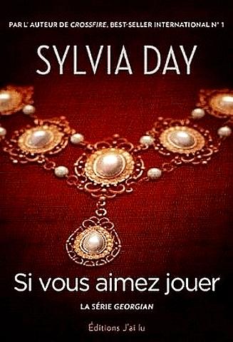 DAY Sylvia - GEORGIAN - Tome 2 : Si vous aimez jouer Georgi11