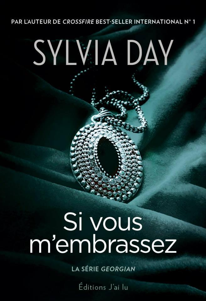 DAY Sylvia - GEORGIAN - Tome 3 : Si vous m'embrassez Georgi12