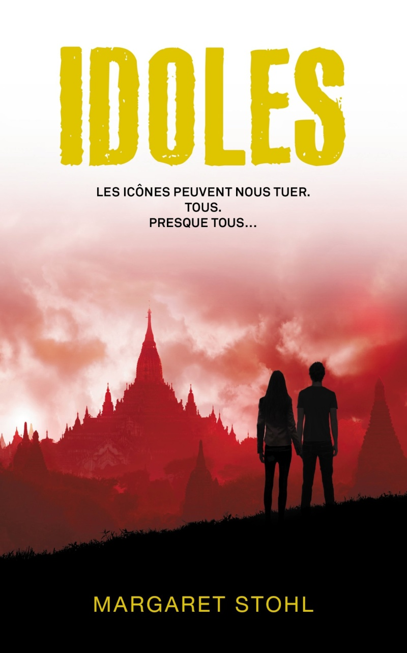 STOHL Margaret - Icônes, Tome 2 :  Idoles Idoles10