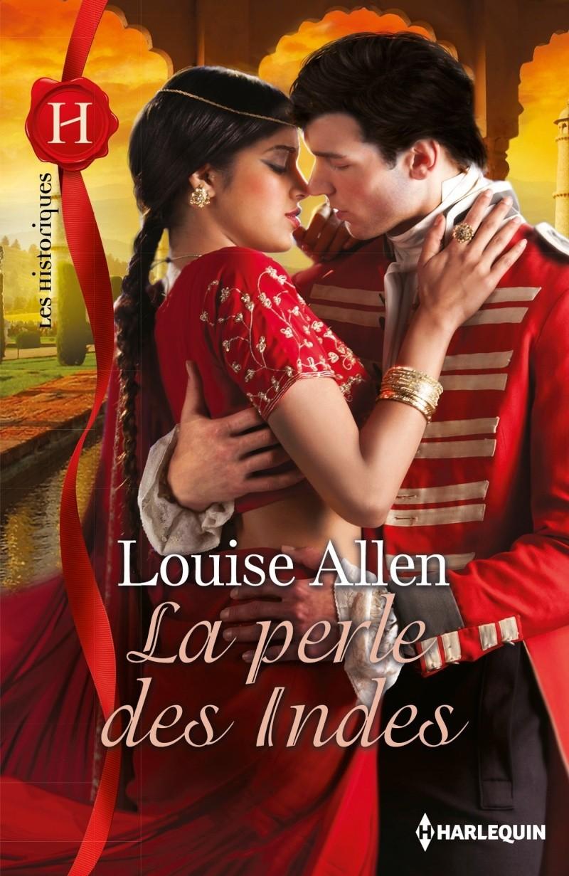 ALLEN Louise - La perle des Indes  Inde10