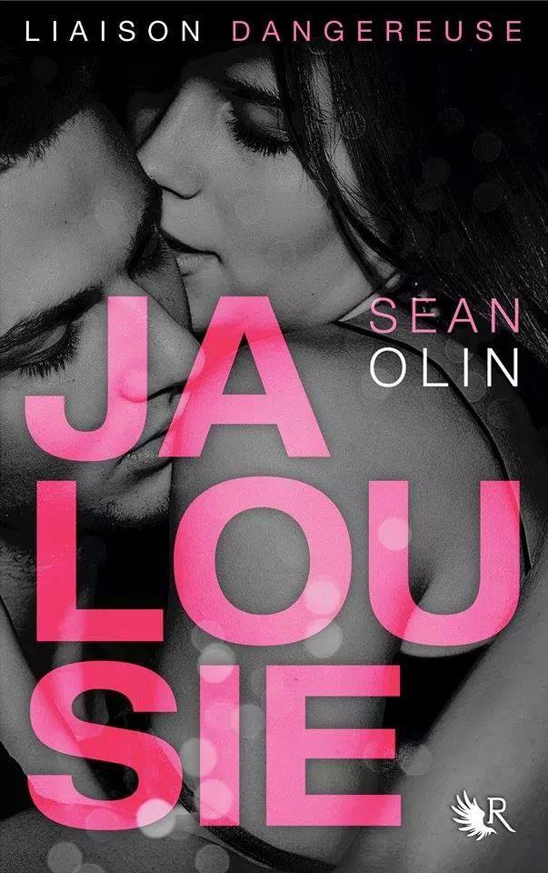 OLIN Sean - WICKED GAMES - Tome 1 : Jalousie Jalous10