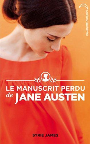 JAMES Syrie - Le Manuscrit perdu de Jane Austen James10
