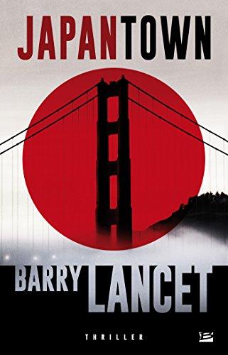 LANCET Barry - JIM BRODIE - Tome 1 :  Japantown Jim-br10