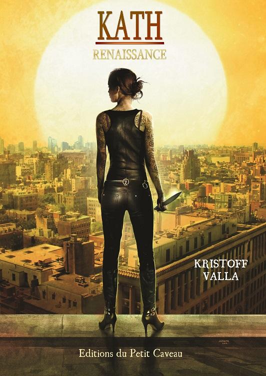 VALLA Kristoff - Kath : Renaissance Kath--10