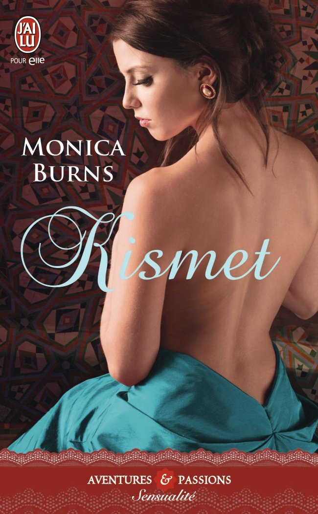 BURNS Monica - Kismet Kismet10