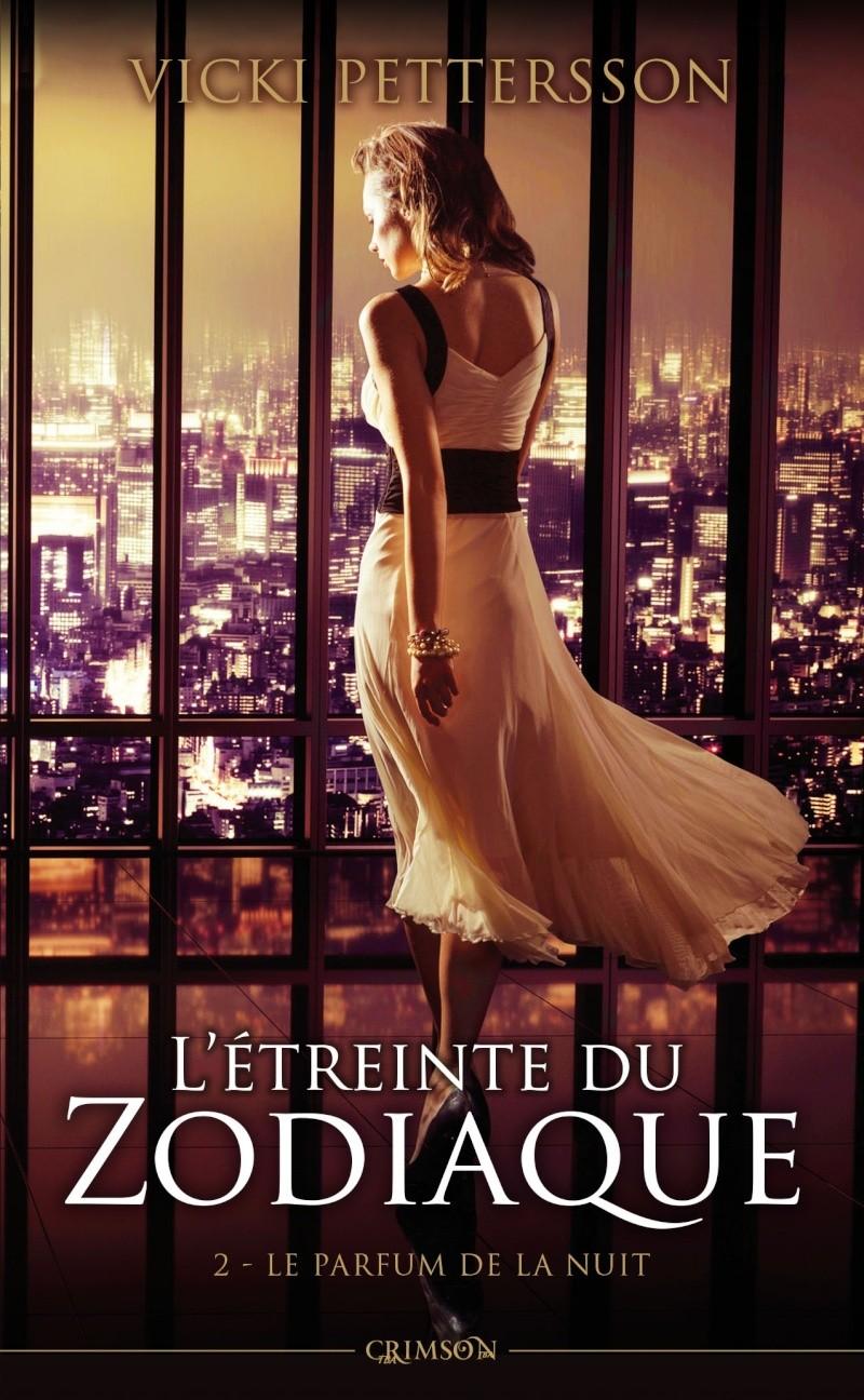 PETTERSSON Vicki - L'ESSENCE DES TENEBRES - Tome 2 : Le Parfum de la Nuit  L-etre10