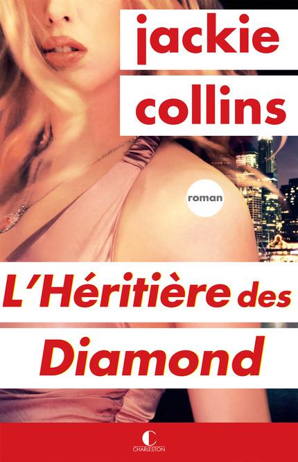 COLLINS Jackie - L'Héritière des Diamond L_heri10