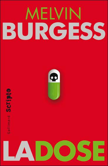 BURGESS Melvin - La dose La-dos10