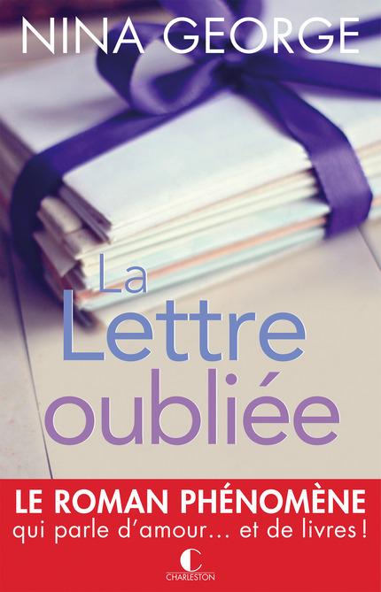 GEORGE Nina - La Lettre oubliée La_let10