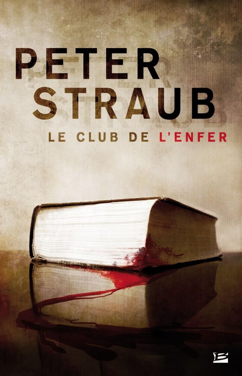 STRAUB Peter - Le Club de l'enfer Le-clu10