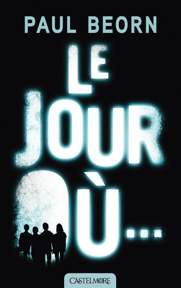 BEORN Paul - Le Jour Où... Le_jou11