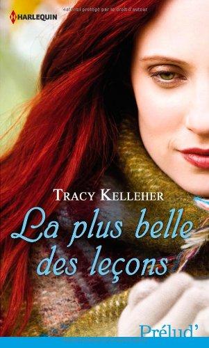 KELLEHER Tracy - La plus belle des leçons Leaon10