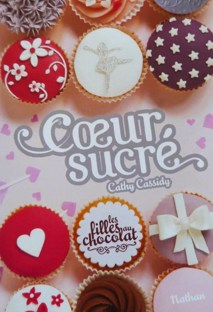 CASSIDY Cathy - Les Filles au Chocolat - Tome 5,5 : Cœur Sucré Les-fi10