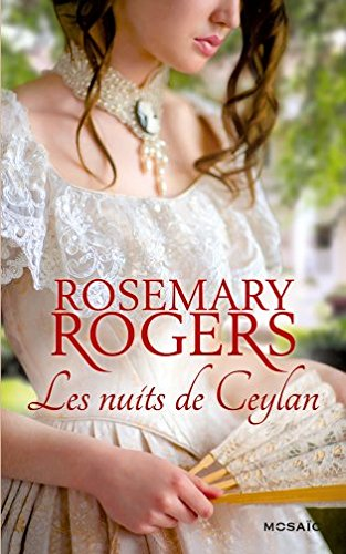 ROGERS Rosemary - Les nuits de Ceylan Les-nu10