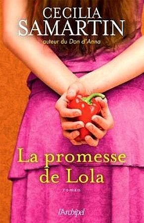SAMARTIN Cecilia - La promesse de Lola Lola10