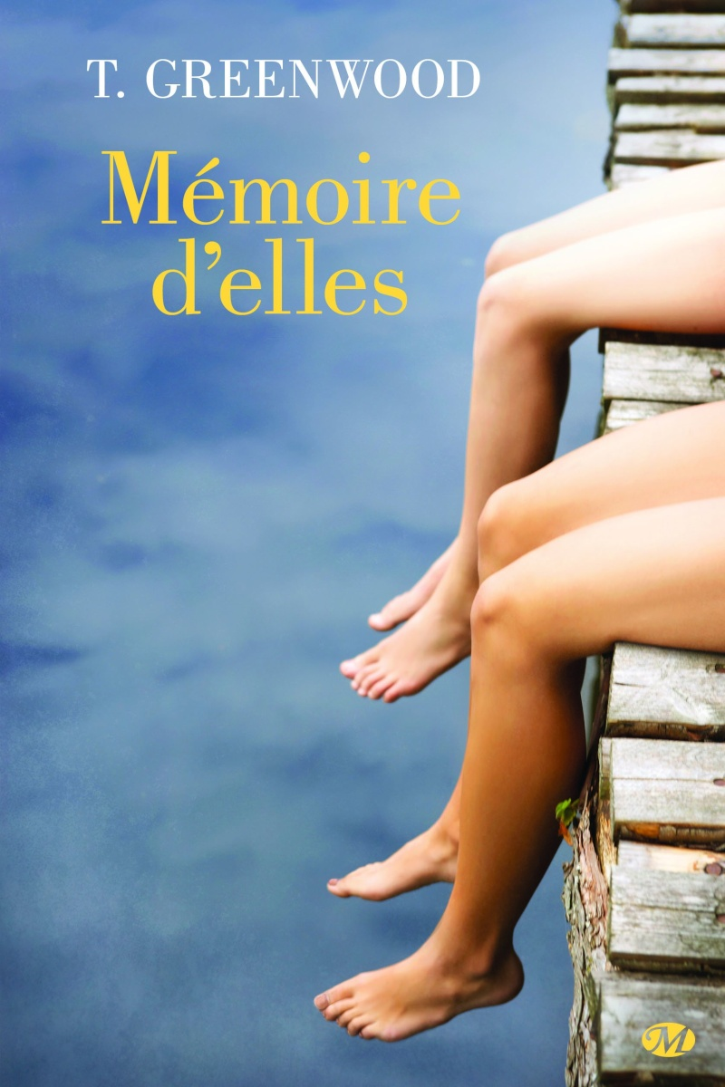 GREENWOOD T - Mémoire d'elles Memoir11