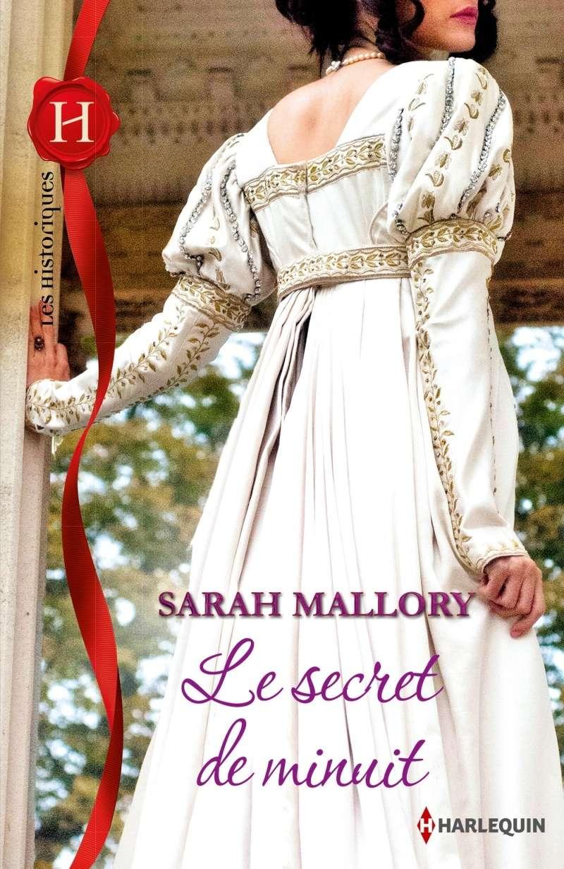 MALLORY  Sarah - Le secret de minuit  Minuit13