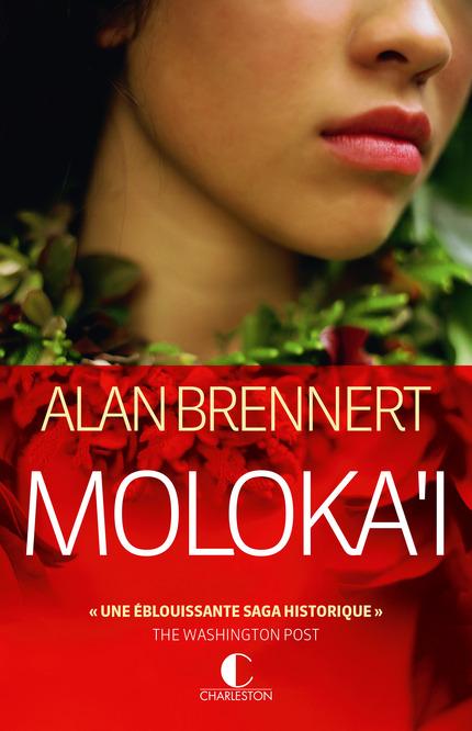 BRENNERT Alan - MOLOKA'I : La prisonnière du paradis Moloka10
