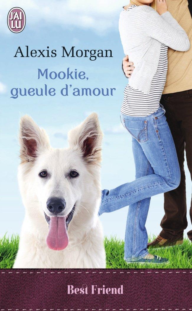 MORGAN Alexis - Mookie, gueule d'amour  Mookie10