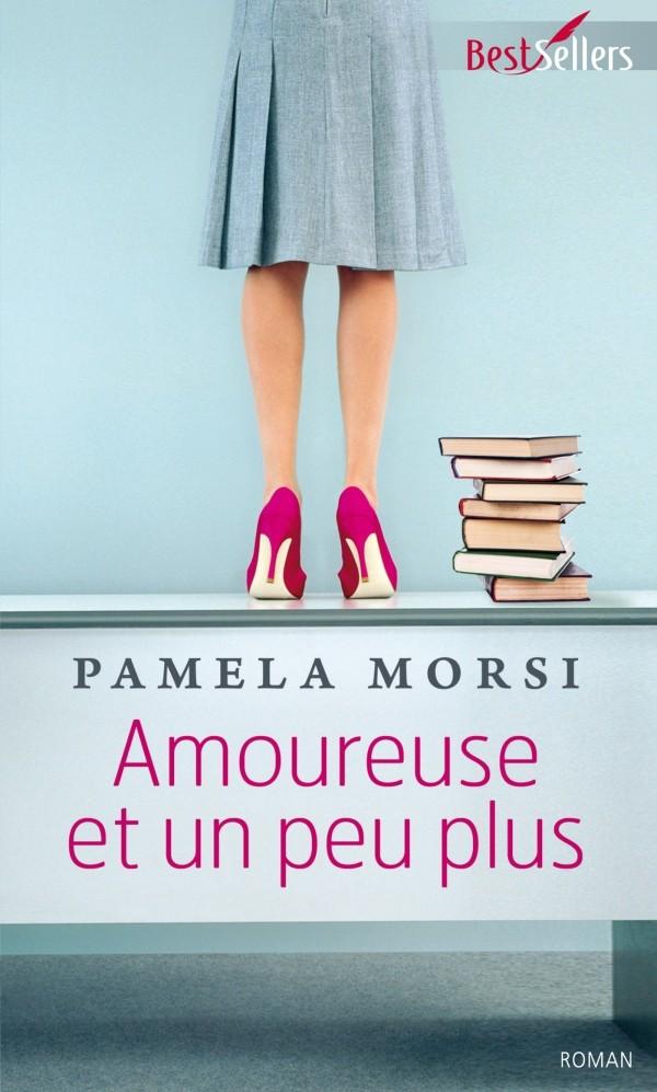 MORSI Pamela - Amoureuse et un peu plus Morsi10