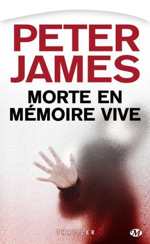 JAMES Peter - Morte en Mémoire Vive  Morte-10