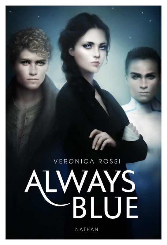 ROSSI Veronica - NEVER SKY - Tome 3 : Always Blue  Never-10