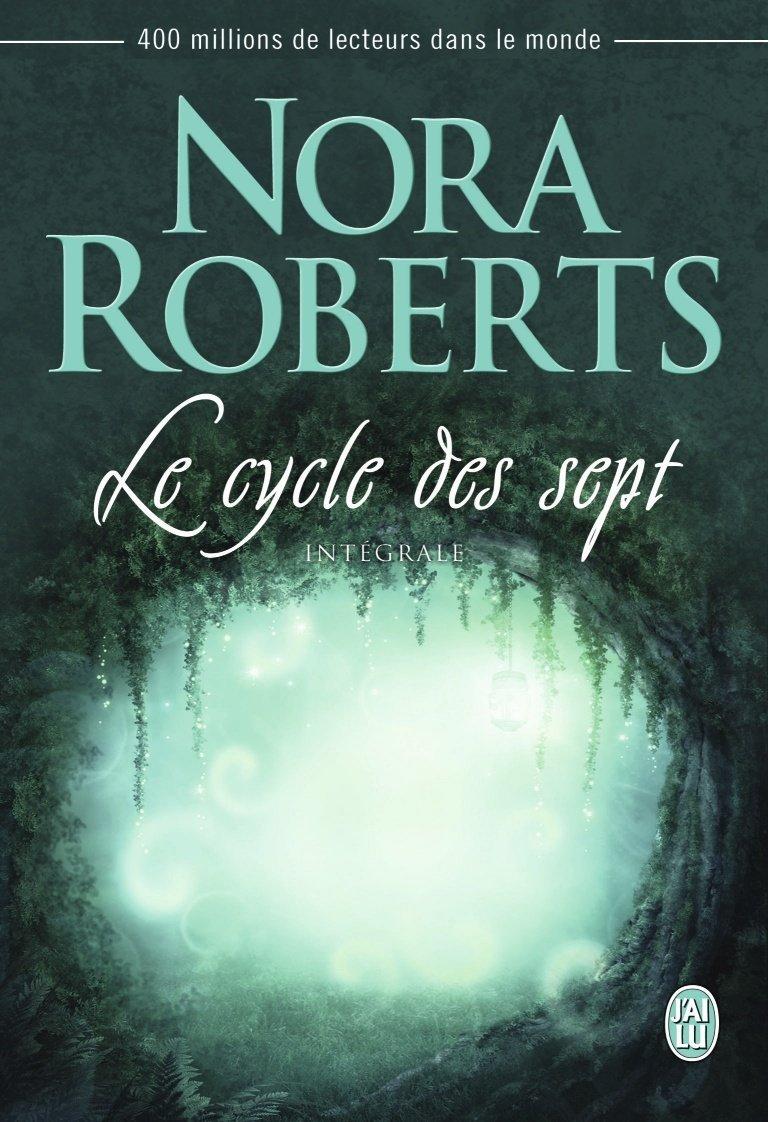ROBERTS Nora - Le cycle des sept : Intégrale  Nora_r10