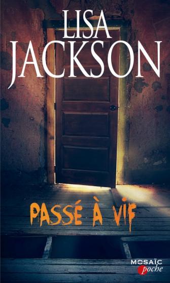 JACKSON Lisa - Passé à vif Passe10