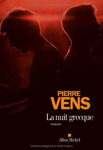 VENS Pierre - La nuit grecque Pierre10