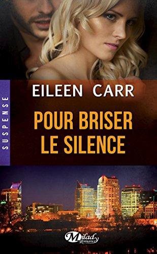 CARR Eileen - Pour briser le silence Pour-b10