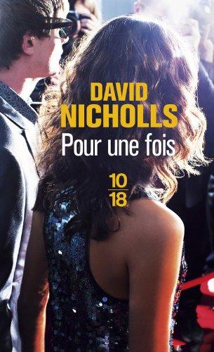 NICHOLLS David - Pour une fois  Pour_u10
