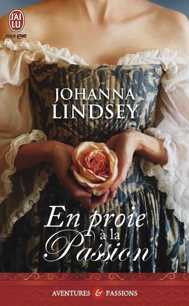 LINDSEY Johanna - En proie à la passion Proie10