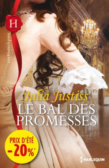 JUSTISS Julia - Le bal des promesses Promes10
