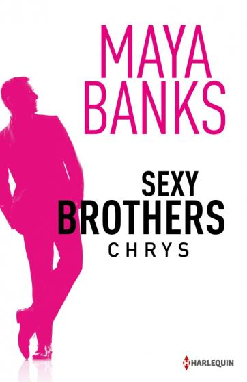 BANKS Maya - SEXY BROTHERS - Episode 1 : Chrys Sexy-b10